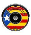 Bandeira Estelada Catalão - Série 500 600