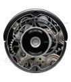 Gears. Vinyl for Roomba - Serie 500 600