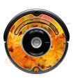 Automne. Vinyle pour Roomba - Serie 500 600