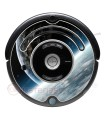 Space 2. Vinyl for Roomba - Serie 500 600