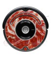 Plato de Jamón. Vinilo para Roomba - Serie 500 600