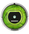 Natura. Vinile per Roomba - Serie 700, 800