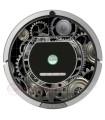 Gears. Vinilo para Roomba serie 700, 800
