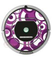 Pop 01. Vinyle pour Roomba  - Sèrie 700