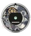 Orologio di macchinari. Vinile per Roomba- Serie 700 800